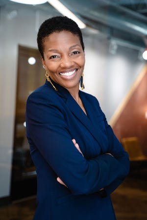 Audra Christie is a human resources executive and certified executive coach who began her career as a financial analyst at the Federal Reserve Bank of New York. She later took on leadership positions across multiple industries, including working at the world's largest company, Walmart.