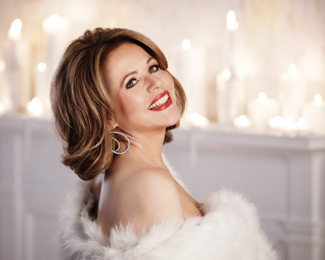 Soprano Renee Fleming will perform with the Columbus Symphony on Sept. 25.