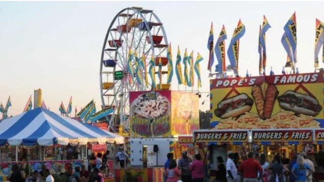 The 2021 Davidson County Agricultural Fair has been canceled for the second year in a row due to a surge in COVID-19 cases