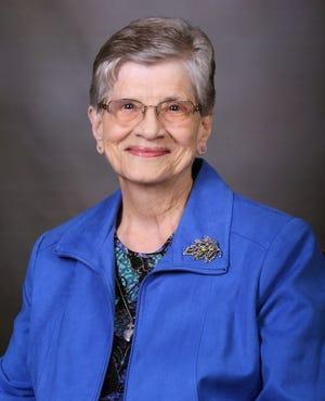 Sister Marilyn Rupp