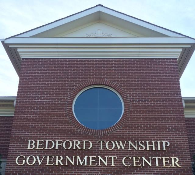 Bedford Township Government Center
