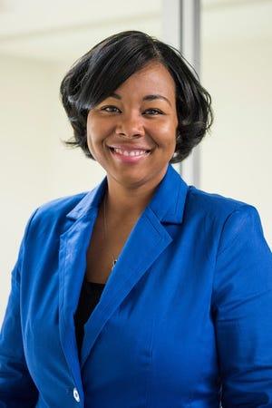 Tamya Cox Toure