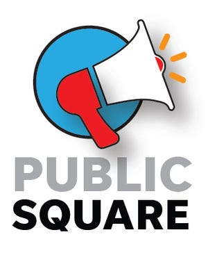 Public Square logo