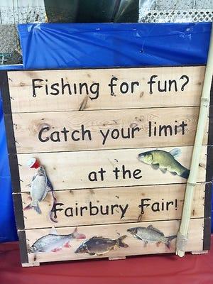 Fun times at the Fairbury Fair