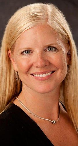 Christine Nefcy