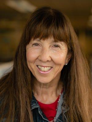 Food waste expert, Susanne Lee