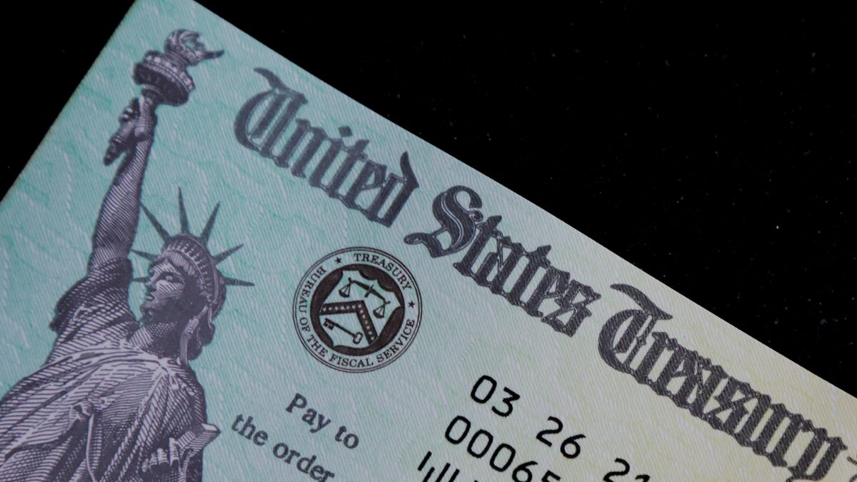 Do not fall for this rip-off as IRS little one tax credit score payouts hit financial institution accounts