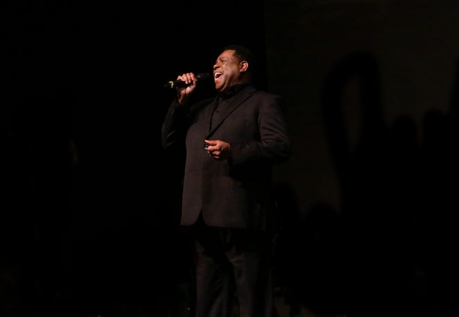 Nate Jacobs and favorite performers from the Westcoast Black Theatre Troupe present a benefit concert for Haiti relief.