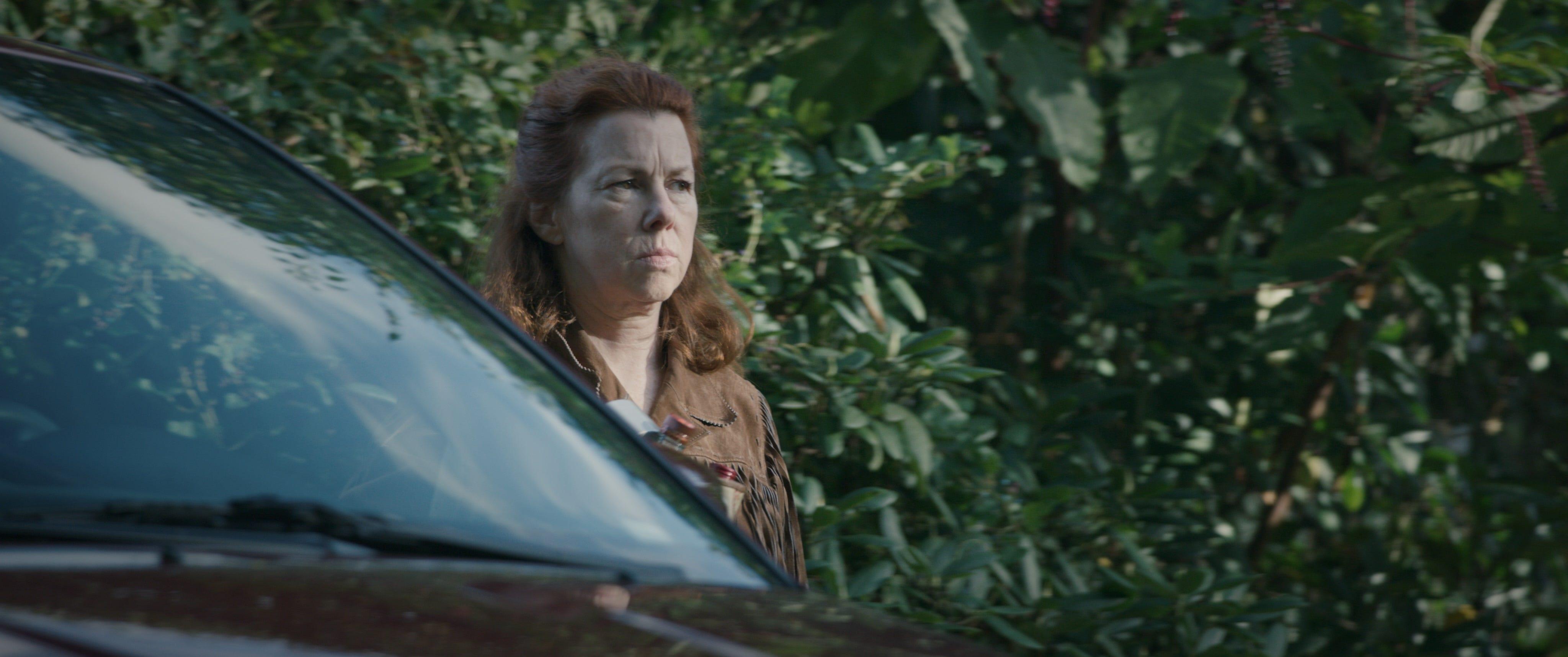 Siobhan Fallon Hogan of  Men in Black,   Forrest Gump  writes, stars in NJ film  Rushed