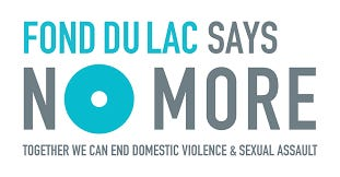 Fond du Lac says no more, together we can end domestic violence and sexual assault
