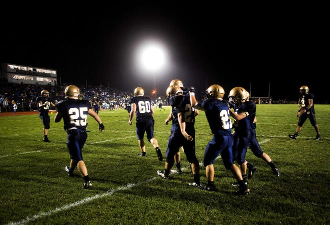 High School football season is set to kickoff and opening night for players, coaches and fans always have a different feel. The excitement for Friday Night Lights is undeniable.