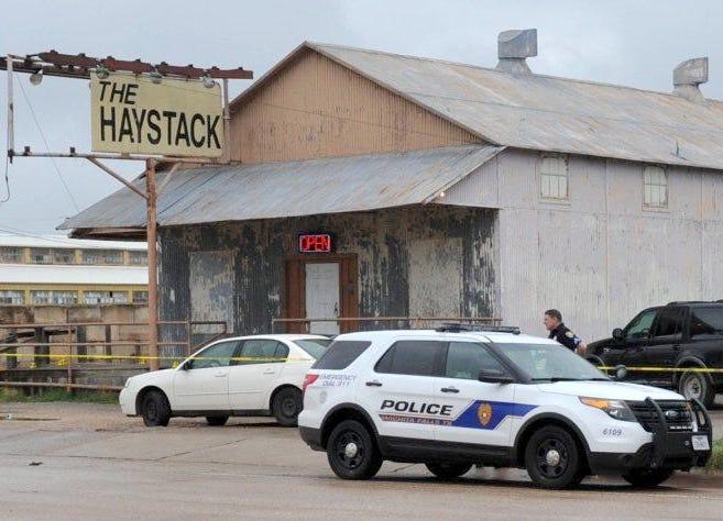 The Haystack/TRN file photo