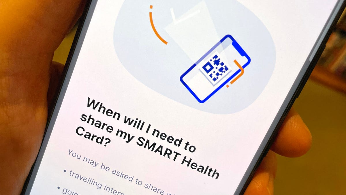 Got your COVID-19 vaccination pass? You can store it in your Samsung Galaxy and your iPhone