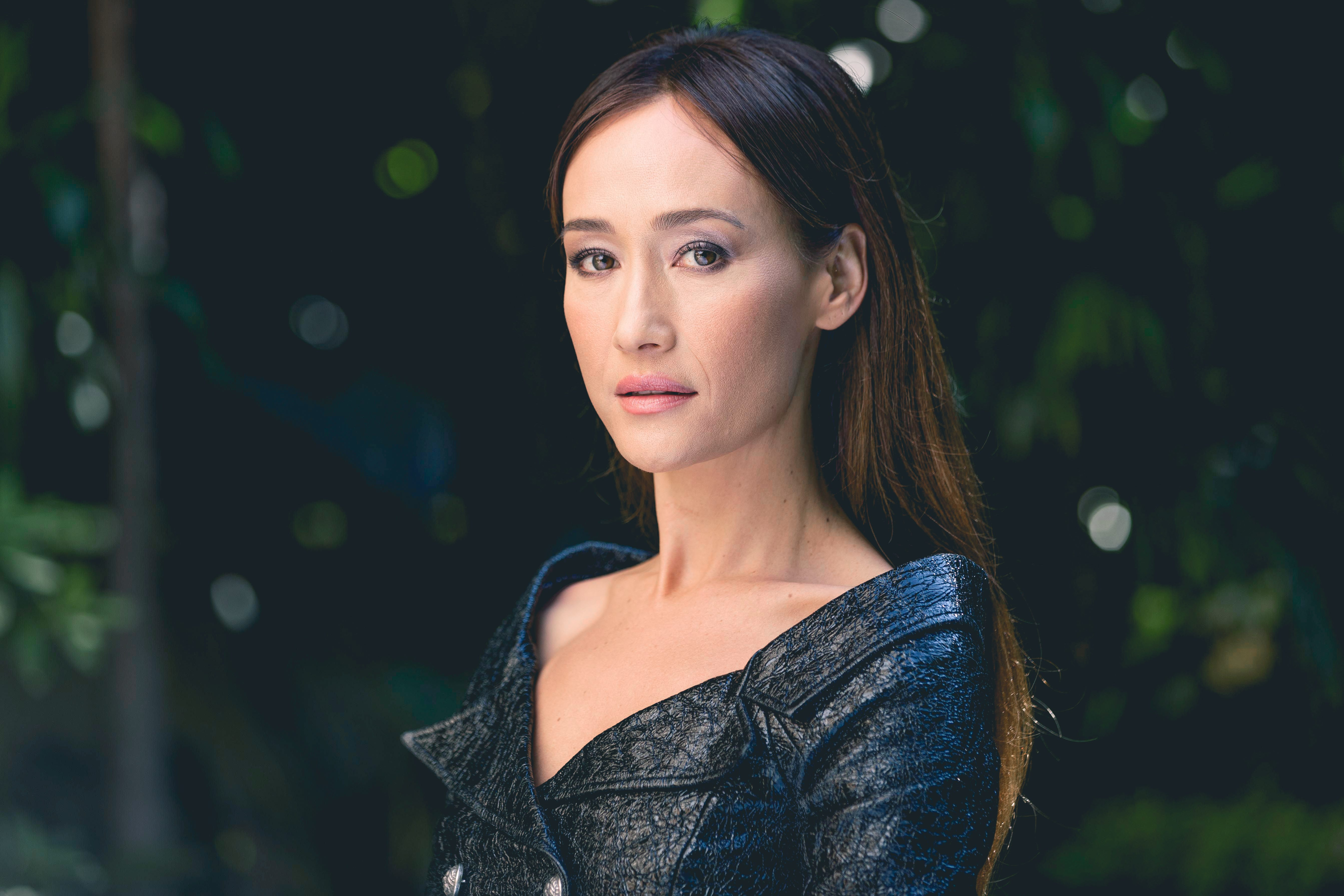 Maggie Q leaps into the spotlight: The action veteran finally gets her due as a movie star in  The Protege