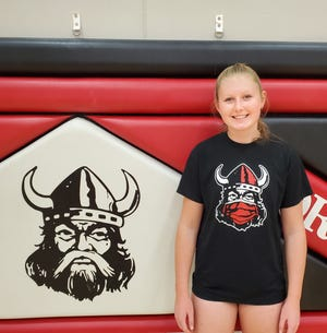 Roland-story senior setter Madison Geise wants to make the most of her final season in a Norse volleyball uniform this fall. Geise is an all-state performer and the school record holder for assists.