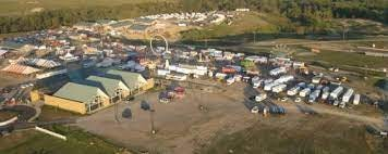 The 172nd Belmont County Fair is set for Sept. 6-12 at the Fairgrounds in St. Clairsville.