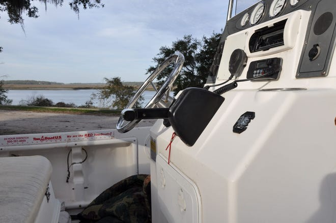 The question of who was driving this boat just before a fatal 2019 boat crash, and how law enforcement handled the case, is sparking legal action even after the man charged with felony boating under the influence was shot and killed.