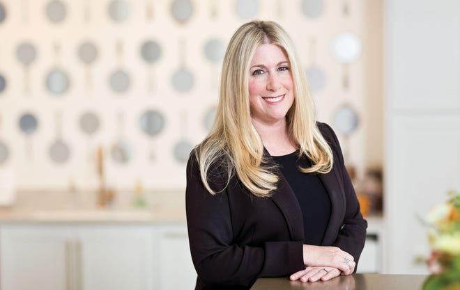 Rachel Friedman, founder of Tenfold