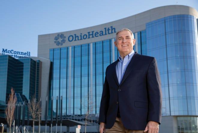 Stephen Markovich, CEO of OhioHealth