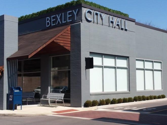 Bexley city hall