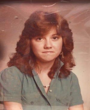 Leslie McCray, 17.
