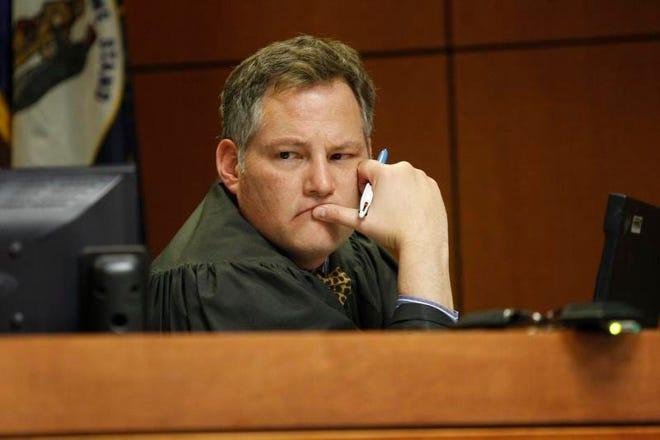 Judge McKay Chauvin