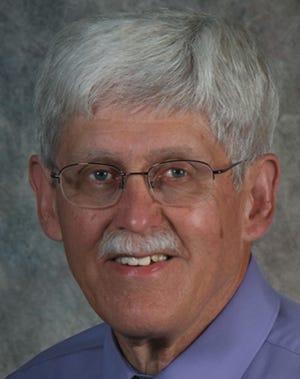 Dr. Rick Iverson