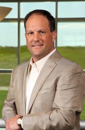 Chad Richison