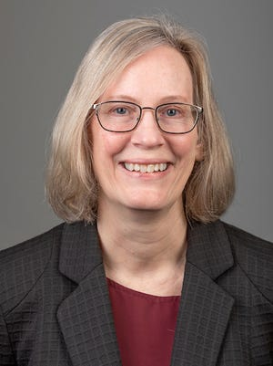 Dr. Kathryn Northcut. Photo by Tom Wagner, Missouri S&T.