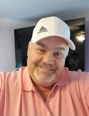 Eric Albaugh, 56, died Aug. 12, after a nine-month battle with COVID-19.