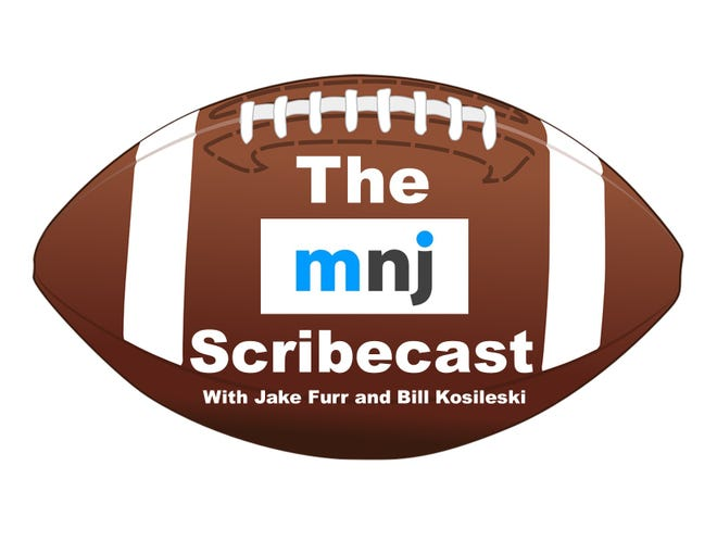 MNJ Scribecast Logo