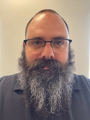 Bayside Village President Eido Walny has grown his beard for over 500 days. On Aug. 21, he will get his beard shaved at Gee's Clippers to raise awareness for cancer screenings.