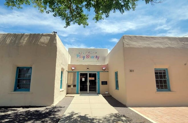Play Sharity Children's Museum and Resource Lending Library at 301 S. Tin St. is planning a grand opening and ribbon cutting from 1 to 4 p.m. on Saturday, Aug. 28, 2021.