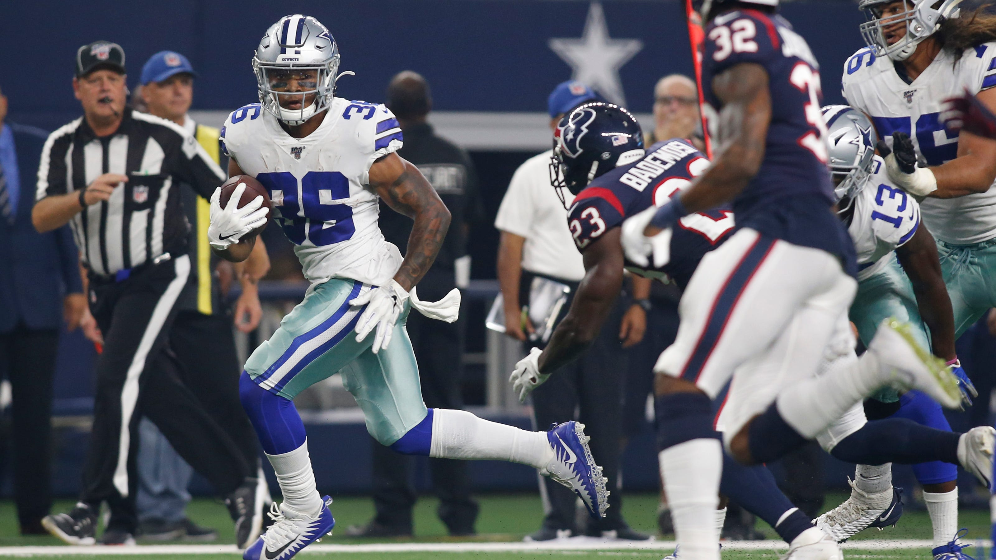 Houston Texans at Dallas Cowboys preseason game: Live stream, time, date, how to watch