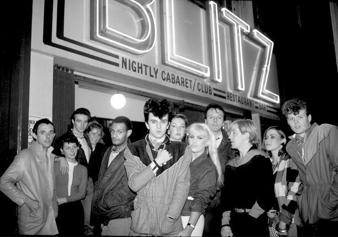 """Blitzed: The 80s Blitz Kids Story"" will open up aGLIFF's 2021 film festival."