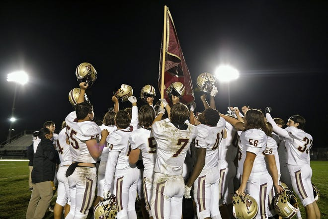 More high school teams will get a taste of playoff football this year with the expanded playoff format.