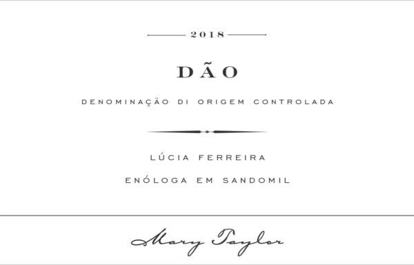 2018 Dao white byLuciaFerreira