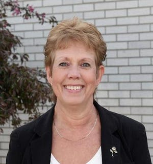Sandie Pierce represents the Monroe Center for Healthy Aging on the Monroe County Human Service Collaborative Network and also provides staff support for the organization.