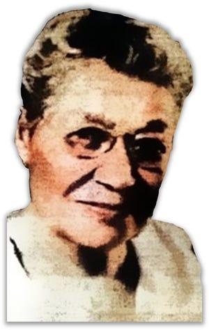 Dr. Hattie B. Melaik