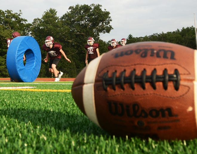 After a one-year absence due to COVID-19, high school football returns this fall.