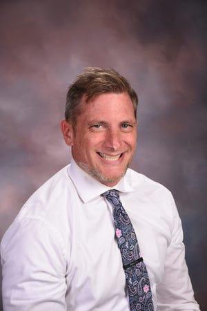 Daniel Smith, Westover High School