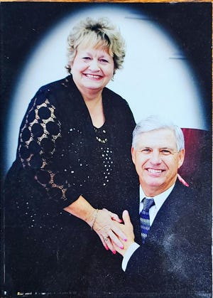 New Life Worship Center will hold a Pastor Appreciation for Dr. James and Susan Smith next Sunday, Aug. 29.  This will be 15 years that Pastor James & Susan Smith have been in Waxahachie at New Life Worship Center.