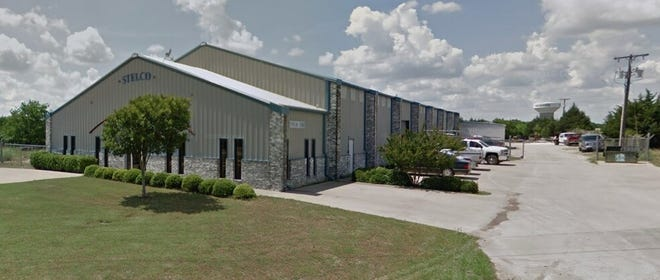 The Stelco Industries building at 1313 North Interstate 35E is the subject of a specific-use permit request that will be before the Waxahachie Planning and Zoning Commission on Tuesday night.