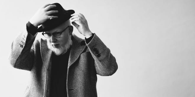 Brother Ali will perform Aug. 27 at Electric Haze.