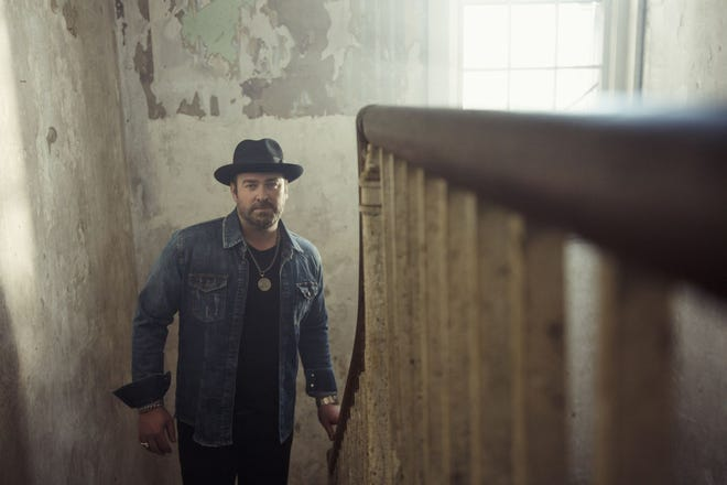 Lee Brice will perform at Northlands.