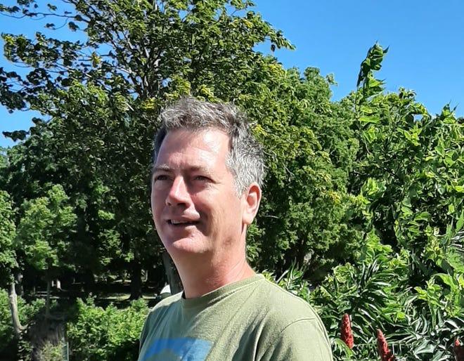 Brad Van Voorhis