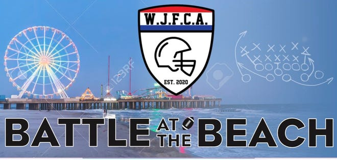 The first Battle at the Beach will be held in Ocean City this weekend with 11 games over a three-day span.
