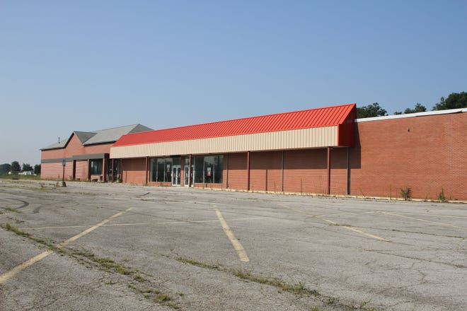 The Sandusky County EMS is moving its headquarters into the former Big Lots building at 1791 East State St. in Fremont. A timeline for the move has not yet been determined.