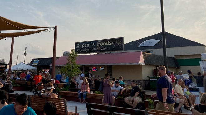 After 49 years at the Wisconsin State Fair, Rupena's Foods has sold its pavilion at Central Avenue and Center Street. The 2021 fair was its final year.