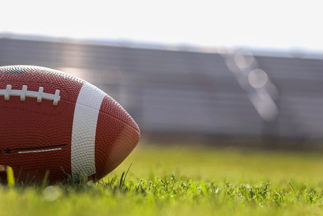 South Dakota high school football scores